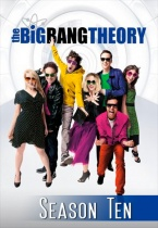 The Big Bang Theory saison 10 - Seriesaddict